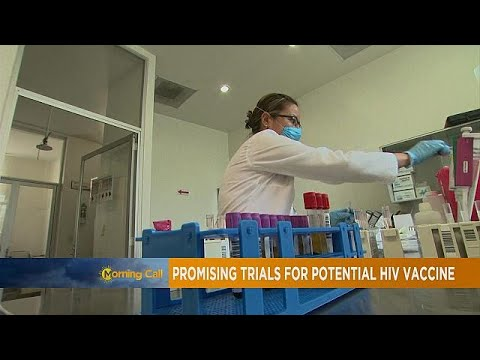Scientists record breakthrough in HIV treatment [The Morning Call]