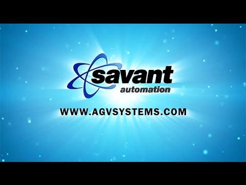Savant Automation Overview