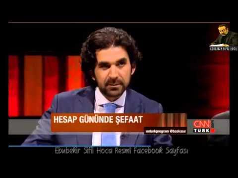 Ebubekir Sifil Hoca   Kıyamet ve Sonrası (Başka Şeyler 20.07.2014)