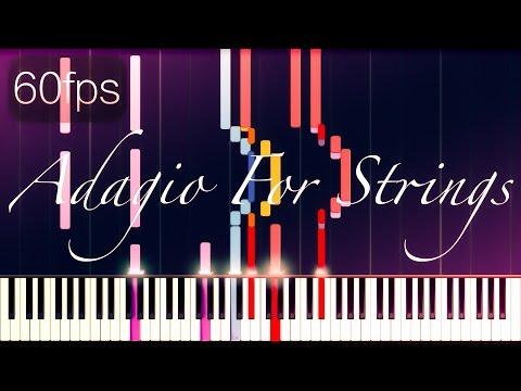 Adagio in G Minor  ALBINONI