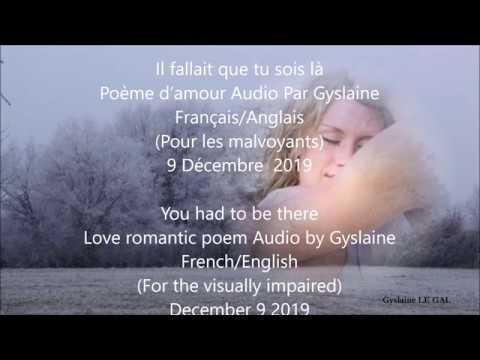 Gyslaine Le Gal Romancière Et Poète Françaisanglais Un