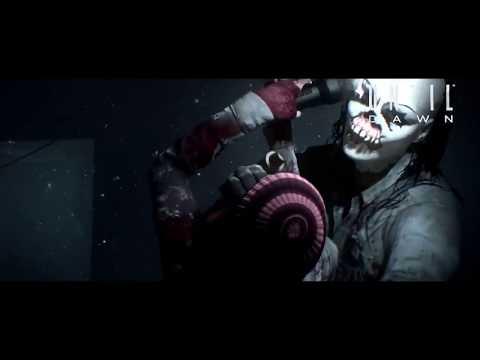 The Inpatient Behind the Scenes Video (Supermassive Games) - PSVR