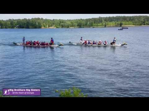 BB BS Heart of Georgia Dragon Boats - 2017