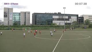 FCN/Farum Boldklub Elite U13 (05). B93 - Farum. Resultat 0-6