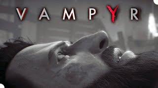 VAMPYR - O Início de Gameplay, em Português PT BR... Dos Criadores de Life is Strange! - BRKsEDU