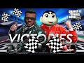 GTA 5 : Shinchan Franklin Become Richest man by Winning International Car Race || PSS Gamer||