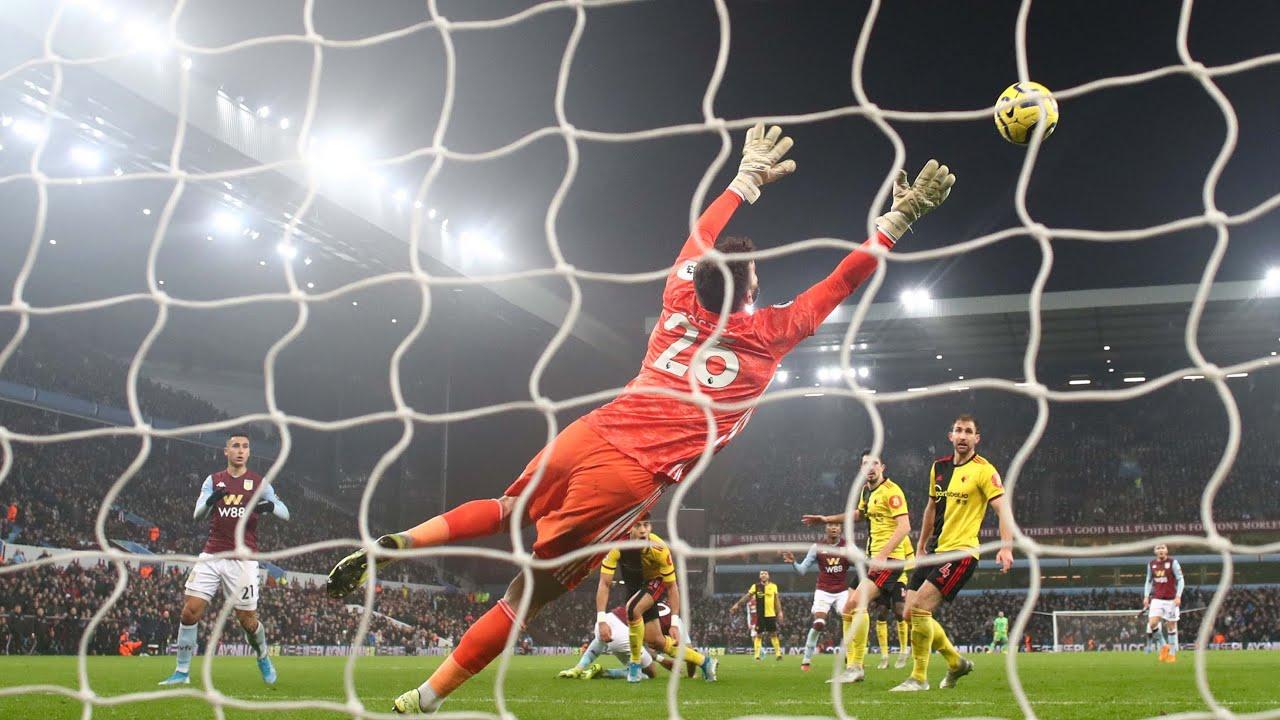 Highlights | Aston Villa 2-1 Watford