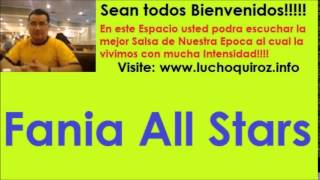 Fania All Stars: Latin Soul Rock: Viva Tirado