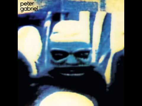 Peter Gabriel-The Family and the Fishing Net