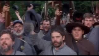 Gettysburg -  Martin Sheen As General Robert E. Lee