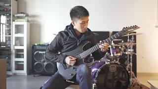 Trivium - Blind Leading The Blind Guitar Cover