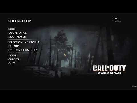 cod war patch 1.7 crack
