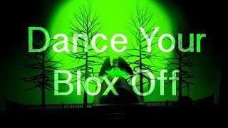 RADIOACTIVE! / Dance Your Blox Off / Roblox