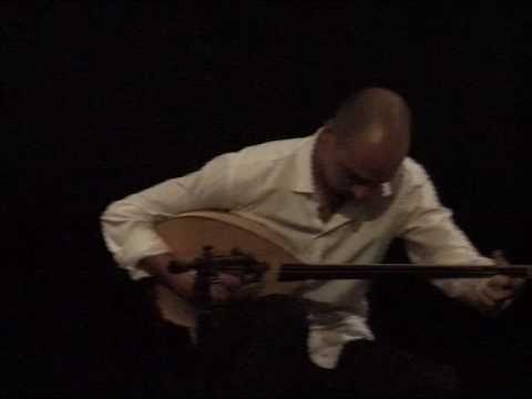 Buzuq & Tombak Duo (2/2) - Sabr