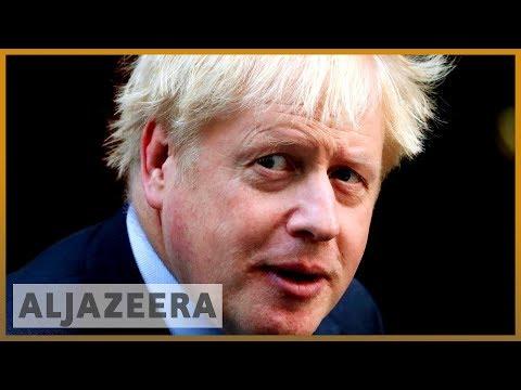 UK parliament snubs