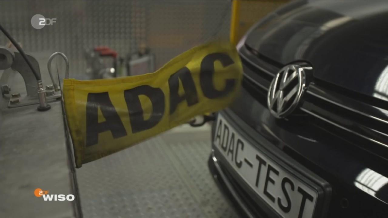 [KURZDOKU] - VW Abgastest nach Software Update