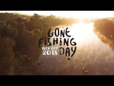 NSW Gone Fishing Day 2018