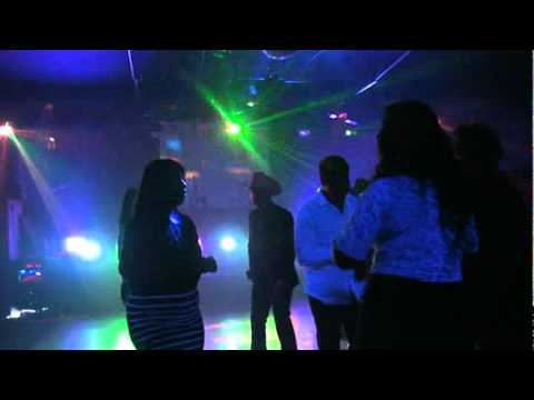 TEQUILA LATIN CLUB PRECENTACION DJ TEQUILERO