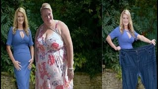 Она потеряла 89 килограммов за 18 месяцев, изменив только одну вещь в своей диете