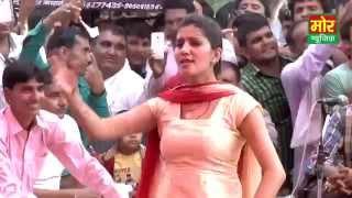 Husan Haryane Ka  Sapna Superstar Dancer