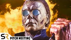 Halloween Kills Pitch Meeting