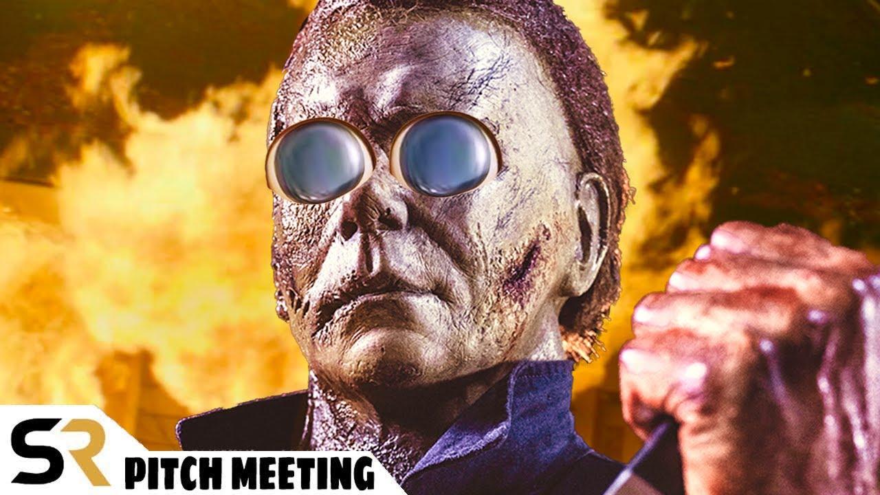 Download Halloween Kills Pitch Meeting