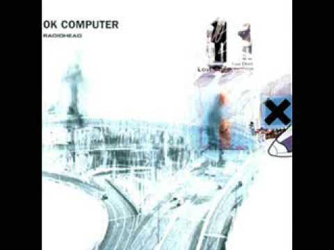 Radiohead/OK COmputer - 08 Electioneering