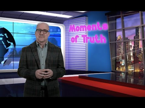 Moments of Truth - Episode 8 - Ed Townley and James Logan hosted by Ron Carucci