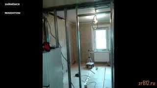видео Ванная комната в деревянном доме: как сделать ванную комнату в деревянном доме своими руками