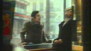 Serge Gainsbourg & Jean Claude Brialy - Un poison violent, c