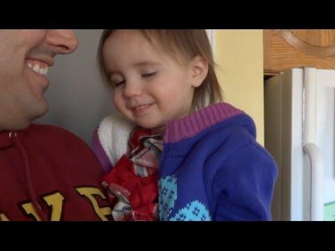 KID FALLS ASLEEP WHILE SMILING ||464||