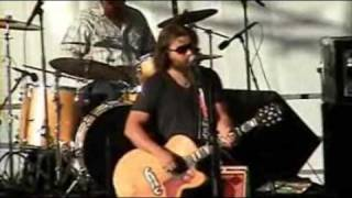 3 - JAMEY JOHNSON - Place Out On The Ocean