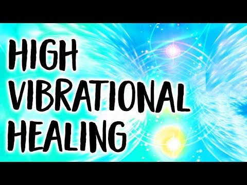 High Vibrational Healing Channeling | Channeled Angel Message and Healing Meditation
