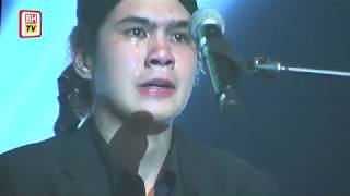 Air mata Dul tumpah di konsert Dewa 19