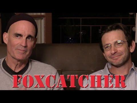 DP30: Foxcatcher, Dan Futterman & E. Max Frye
