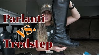 $300 vs $1300 Battle of the Boots!