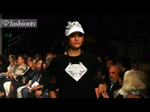 Bangkok Couture at MQ Vienna Fashion Week 2013 | FashionTV