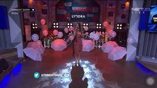 Download LYODRA - MENGAPA KITA (Terlanjur mencinta) LIVE IN TONIGHT SHOW
