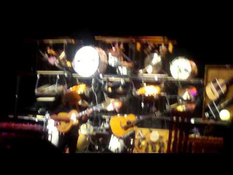 Pat Metheny y su Orchestrion