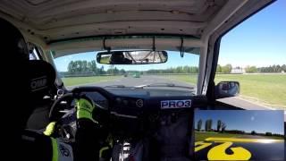 PRO3 - Portland International Raceway - 2017 Race 1