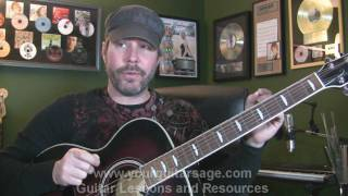 Two Is Better Than One by Taylor Swift & Boys Like Girls - Guitar Lessons for Beginners Acoustic