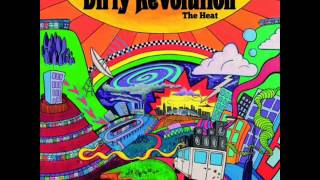 Dirty Revolution - Feel The Fear