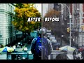 Cinematic Color Grading (Movie/Wallpaper Look Effect)- Photoshop Tutorial