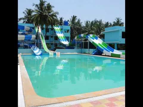 Dreamworld Water Park Resort Open In Virar Navapur Youtube