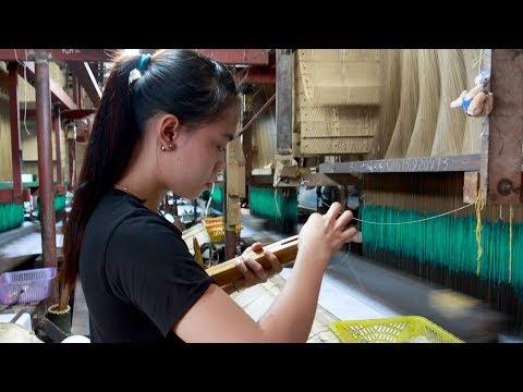 Du lịch khám phá thị xã Tân Châu || Tan Chau Town Discovery || Vietnam Discovery Travel
