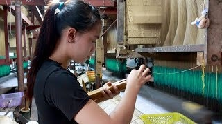 Vietnam || Tan Chau Town Discovery || An Giang Province
