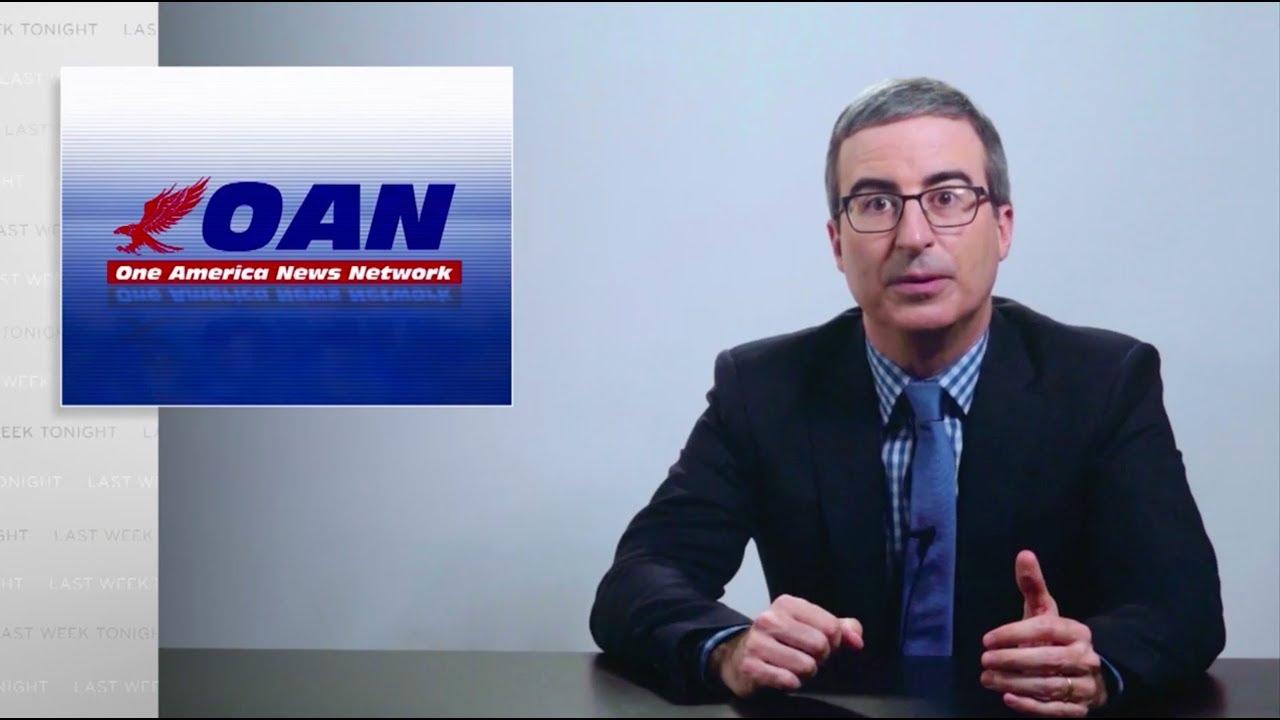 Download OAN: Last Week Tonight with John Oliver (HBO)