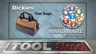 Dickies Tool Bags | First Look