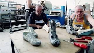 DOGO Shoes - Ein Blick hinter die Kulissen - Inside DOGO