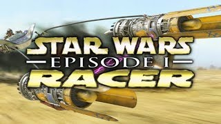 Star Wars: Episode I Racer - Now This Is Podracing